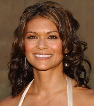 nia peeples photo Cannes Film Festival