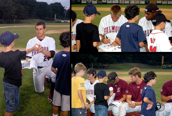 autog Cape Cod Baseball League (CCBL)