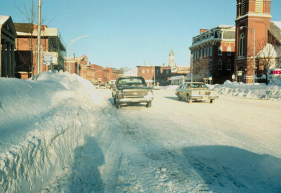 blizzard 78 Heading to Southbridge