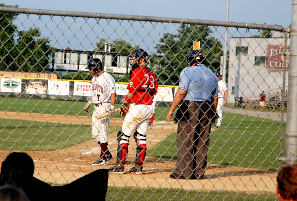 fieldhp Cape Cod Baseball League (CCBL)