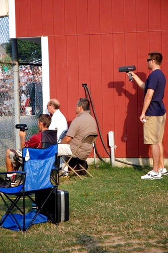scouts Cape Cod Baseball League (CCBL)