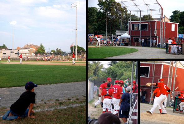 baseball2 Cape Cod Baseball League (CCBL)