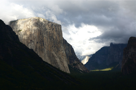 DSC 0050 Yosemite – September 2010