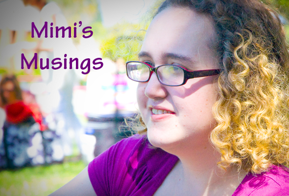 mmusings Mimi's Musings