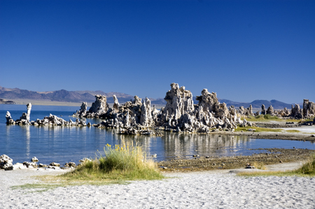tufaim1 Visiting the Tufas at Mono Lake