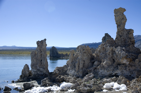 tufaim10 Visiting the Tufas at Mono Lake