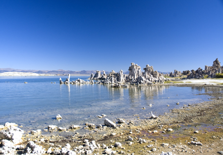 tufaim2 Visiting the Tufas at Mono Lake