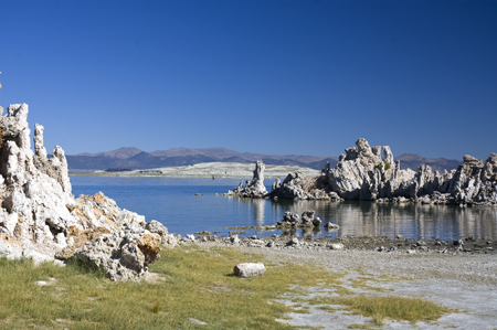 tufaim3 Visiting the Tufas at Mono Lake