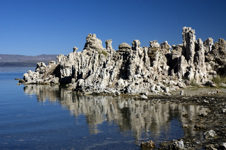 tufaim5 Visiting the Tufas at Mono Lake