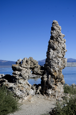 tufaim6 Visiting the Tufas at Mono Lake