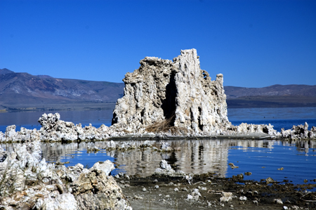 tufaim7 Visiting the Tufas at Mono Lake