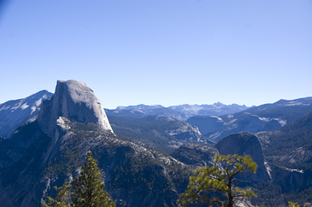 yossept3 Yosemite – September 2010