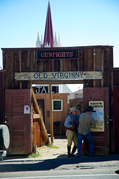 VCity 5 Virginia City   Ghost Town #2
