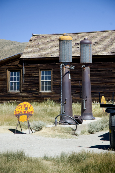 bodgas Bodie – Wild West Ghost Town