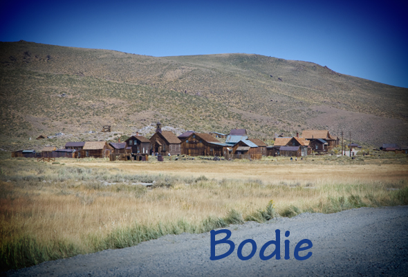 bodiemain Bodie – Wild West Ghost Town
