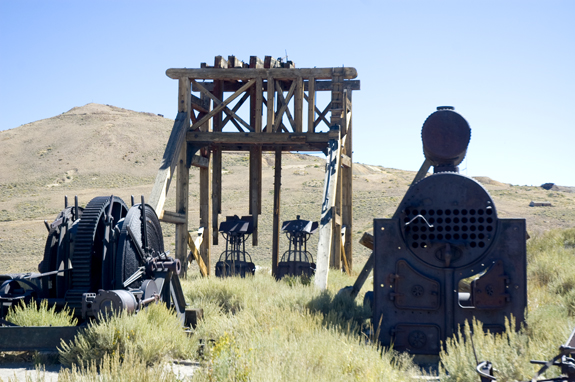 bodminequ Bodie – Wild West Ghost Town