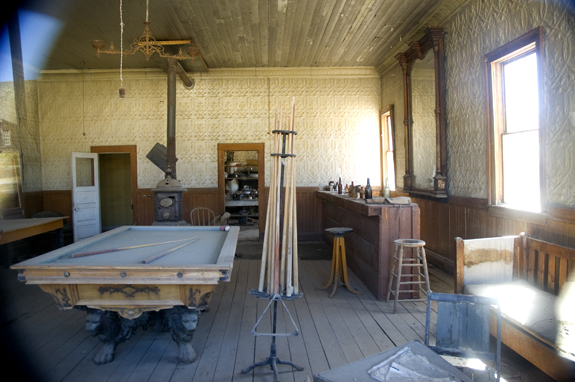 bodpoolhall Bodie – Wild West Ghost Town