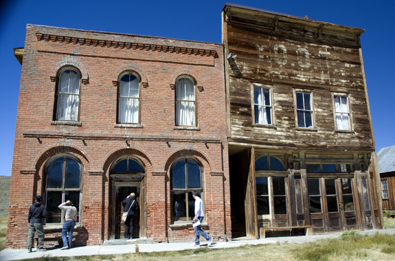 Bodie Stores