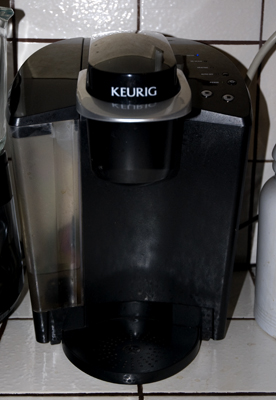 keurig Unfocused Fridays   Coffee or Tea