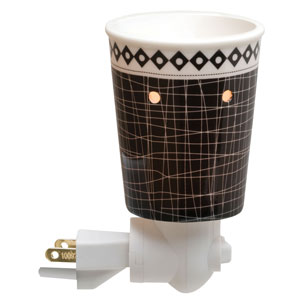 Scentsy Plug in warmer in Twig design