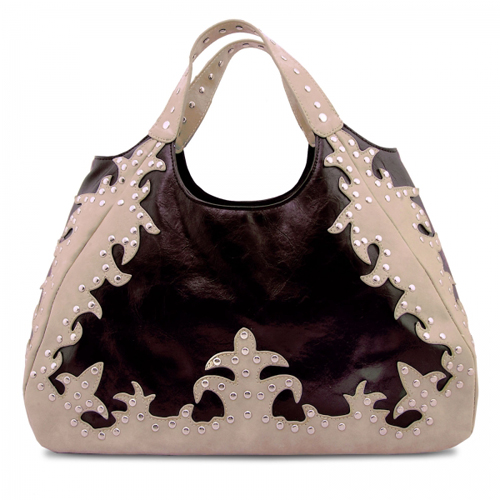 SN 23 Black Susan Nichole Vegan Handbag Winner!!!