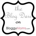 TheBlogDareButton The Blog Dare 2011