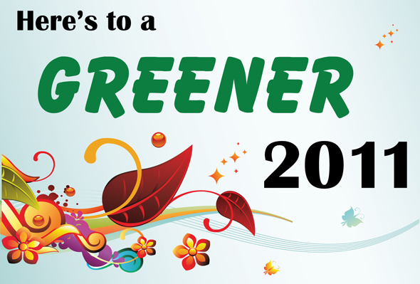 greener 2011 Green Tip Tuesday – Greener 2011