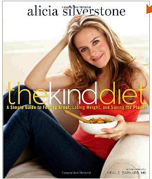 thekinddiet Blog Birthday Week Day #4 – Cookbooks