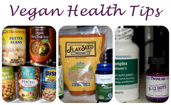 drvegantips Vegan health Tips