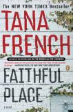 Faithful Place book by Tana French