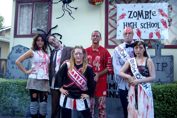 Thriller Halloween Thriller