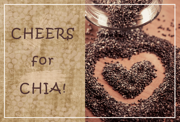 chiamain Three Cheers for CHIA! (and for Health)