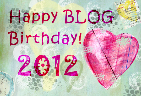 collage 2nd Blog Birthday Handbag Giveaway