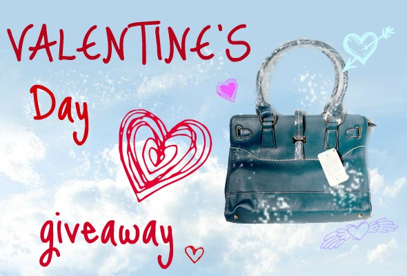 vday2main Valentines Day Vegan Handbag Giveaway