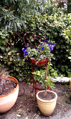 chair 2 Garden Chair Re do