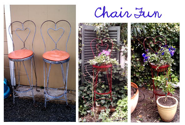 chairfunmain Garden Chair Re do
