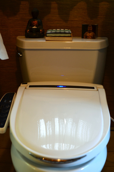 cocob 4 Eco Tip: The Coco Bidet