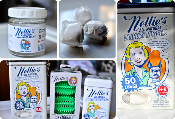 melliemain Green Tip   Nellies Laundry Products Giveaway