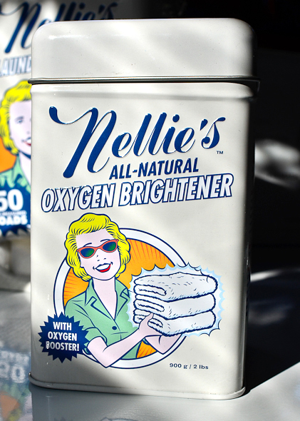 nellie 4 Green Tip   Nellies Laundry Products Giveaway