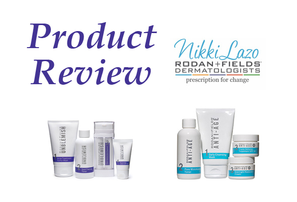 rfmain Product Review   Rodan + Fields