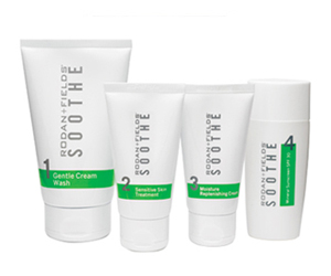 soothe Product Review   Rodan + Fields