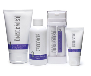 unblemish Product Review   Rodan + Fields