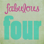 fabfour Fridays Fabulous Five!
