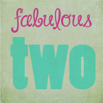 fabtwo Fridays Fabulous Five!