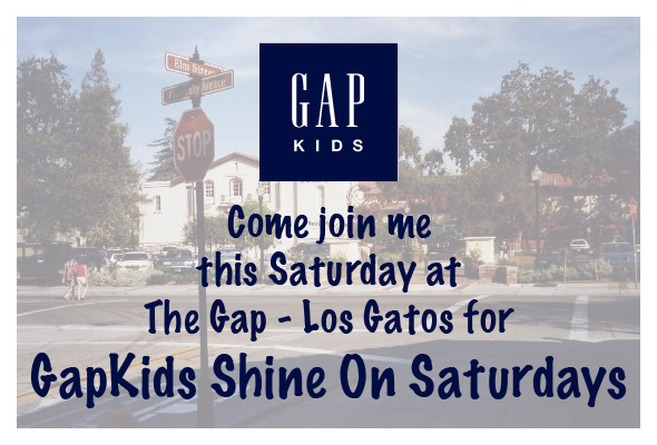 gapmain GapKids Shine On Saturdays