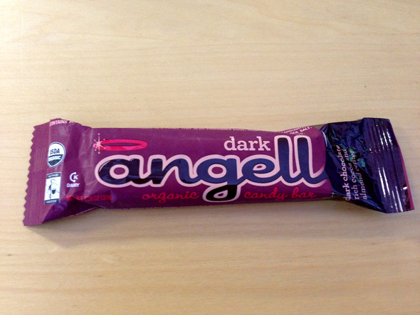 angell bar FALL is here!