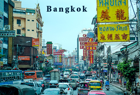 bangkokmain Bangkok