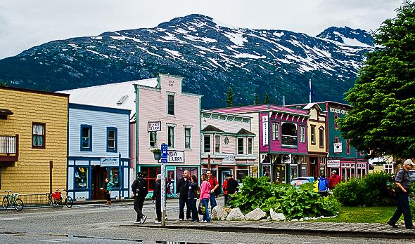skagway 14 Skagway Alaska