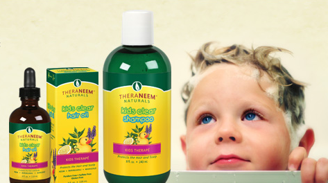kidsNeem Organix South   Theraneem Product Review