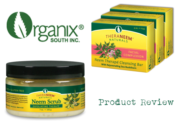 osmain Organix South   Theraneem Product Review